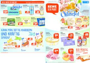 REWE Engelhardt Angebote KW 37